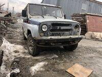УАЗ 31519, 2008
