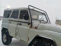 УАЗ 469, 2000
