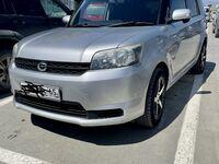 Toyota Corolla Rumion, 2012