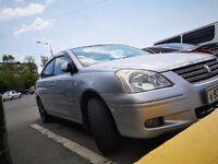 Toyota Premio, 2005