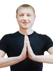 Педагог дополнительного образования по йоге