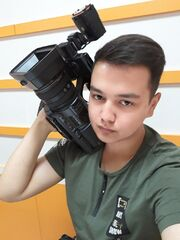 Специалист (видеооператор)