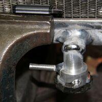 Ремонт, восстановление, диагностика радиаторов латунных и алюминиевых
