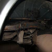 Качественный ремонт рам и лонжеронов автомобиля