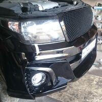 Кузовной ремонт авто, сварка пластика, покраска . Гарантия.