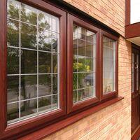 Изделия из пвх и алюминия. Балконы, окна, перегородки. Ремонт. Сетки.