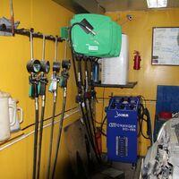 Ремонт автомобилей, глушителей, кондиционеров, электрика, сварка
