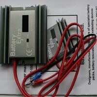 Защита от сульфатации автомобильного аккумулятора