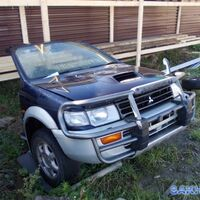 Mitsubishi RVR Запчасти.Отправка запчастей по всему Сахалину