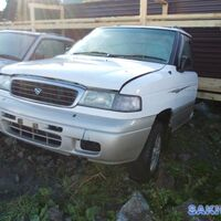 Mazda MPV Запчасти.Отправка запчастей по всему Сахалину.