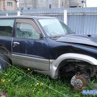 Запчасти на Nissan Safari Y61, YY61