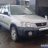 Honda CR-V 1996-