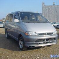 Toyota Granvia. Кузов KHC16 1996-