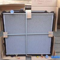 Радиаторы T-Prado Kzj 95