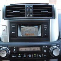 Продам CD Changer на Toyota LC Prado 150, 2009-2013