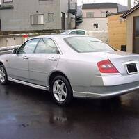 Nissan Cedric ENY34-