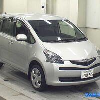 Toyota Ractis NCP105 2006-