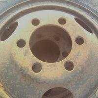 Продам колёса ГАЗ-53 с дисками