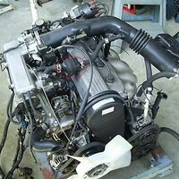 Продам двигатель G16A Suzuki Escudo