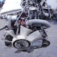 Продам двигатель S05C Toyota Dyna