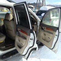 Продам по запчастям Prado VZJ121, 120