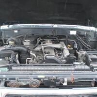 Двигатель 1HD 12 клапанов