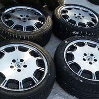 АлексШина  Предлагает автошины, диски колеса в сборе с рынка Японии.