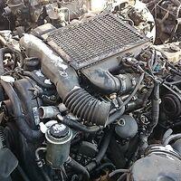 двигатель Toyota Prado Toyota Surf 1KD-FTE 1KD-FTV 1KD