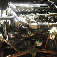 Продам двигатель 4HF1 Isuzu elf forward giga