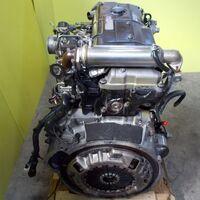 Продам двигатель 4HG1 на Isuzu forward elf