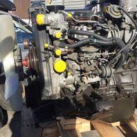 двигатель 3L  5L Toyota Hiace toyota hilux