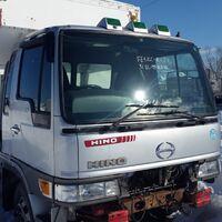 Hino  Ranger кабина Isuzu forward