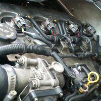 Продам контрактный двигатель RF-TE(CDTI)