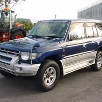 Pajero V45 1998*