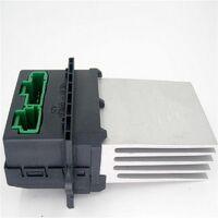 Резистор печки 27150-ED70A