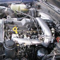 Продам хороший двигатель 1KZ Toyota Hiace Prado Hilux