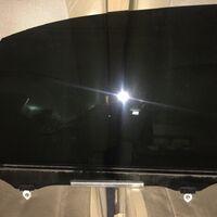 Все от задней правой двери на Lexus rx 350 2011