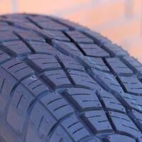 Новая резина Bridgestone Dueler H/T D687 215/65/16.