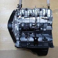 Новый мотор 4D56 и 4JB1 на АвтоТочке(Ленина 348Г)