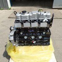 двигатель 4D56 иMitsubishi Pajero Delica Isuzu Elf