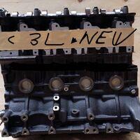 Новый двигатель с завода 3L или 5L Toyota Hiace Hilux