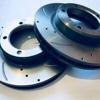 Тормозные диски TLC100