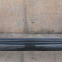 Бампер задний(оригинал mobis) верхняя и нижняя часть kia sportage 15-