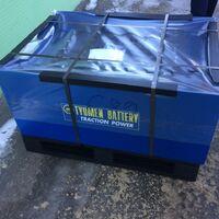 Тяговая аккумуляторная батарея для электропогрузчика, штабелера