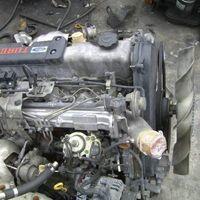 двигатели Mazda Bongo Friendee R2 RF-T  WL-T Mazda Bongo Friendee