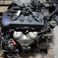двигатель VQ-23, VQ25 Nissan teana bluebird skyline J31 J32 A33 Z50