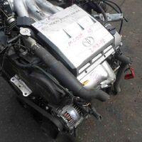 Продам двигатель 2MZ без пробега по России Toyota Harier Gaia