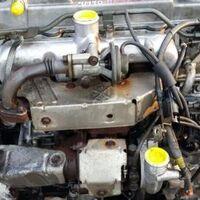 Продам  двигатель Паджеро 4M40T и TE Mitsubishi pajero delica