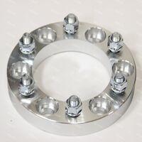 Проставки для колес (ступичные) 6х139,7, +35мм, 4 штуки