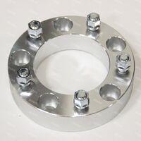 Проставки для колес (ступичные)  5х139,7, +35мм, 4 штуки